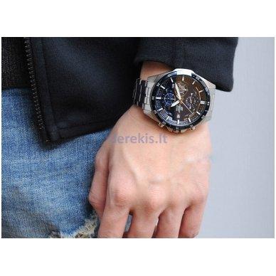 Vyriškas laikrodis Casio EFR-556DB-2AVUEF 3