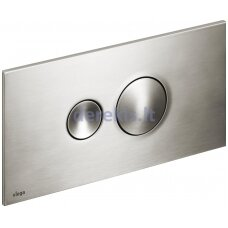 WC nuleidimo klavišas Viega Style 10, nerūdijančio plieno 597054