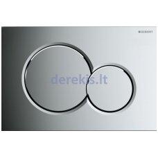 WC nuleidimo mygtukas Geberit SIGMA 01, 115.770.21.5