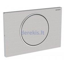 WC nuleidimo mygtukas Geberit SIGMA 10, 115.787.SN.5