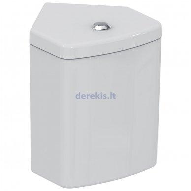 WC bakelis Ideal Standard E1202