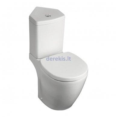 WC bakelis Ideal Standard E1202 3