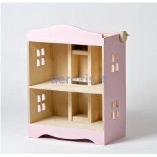 Žaislas - Lėlių namelis