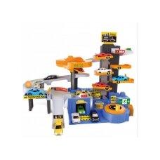Žaislas - stovėjimo aikštelė OC100