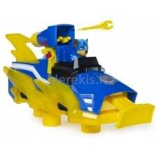 Žaislas - transporto priemonė PAW PATROL Hovercraft, 6055932