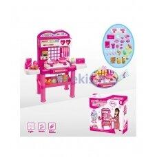 Žaislas - vaikiška virtuvėlė T20004