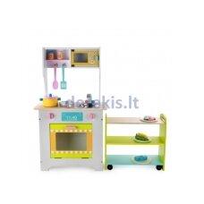 Žaislas - vaikiška virtuvėlė T20077