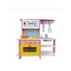 Žaislas - vaikiška virtuvėlė T20078