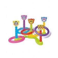 Žaislas - žiedų mėtymas T20093