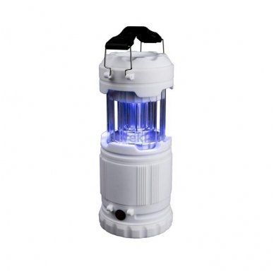 Žibintas nuo vabzdžių Nebo Z-Bug Lantern, NE6587 3