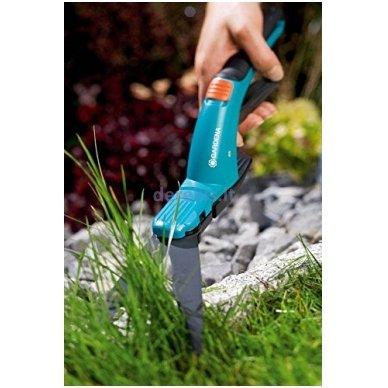 Žolės žirklės Gardena Comfort 8733-30, 901186101 3