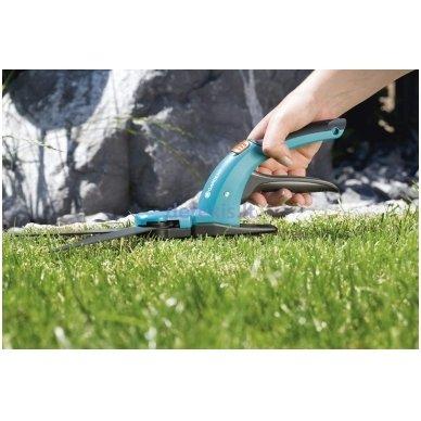 Žolės žirklės Gardena Comfort 8733-30, 901186101 2