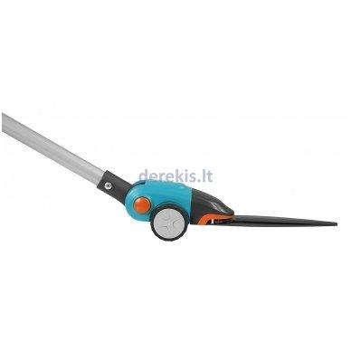 Žolės žirklės su ilga rankena Gardena Comfort 12100-20, 967670501 2